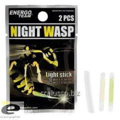 Glowworm of ET Night Wasp 2 of piece of 3,0х25 mm