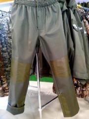 Scout Energo Team trousers of Haggui membrane (58)