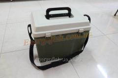 Ящик Fishing Box ящик-стул зимний 44х34х37см