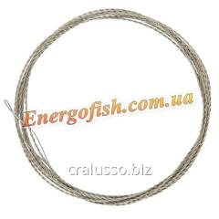 ЕТ Тросик протяжный (металлический для противозакручивателя) 150 см