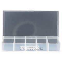 Коробка ЕТ HS-005 (10х 4,5х 1,5см)