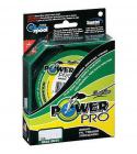 Cord of Power Pro 0,10mm 125 of m 8,00kg Green