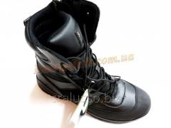 Ботинки 5.11 №В517 Black (р45)