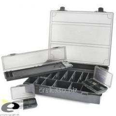 Коробка Бойли Carp Expert Boilie Pack (внутри 4 коробки+2поводочницы)
