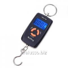 Весы электронныe WH-A05 45кг