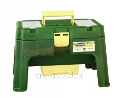 Ящик Fishing Box Practico Stool 250...