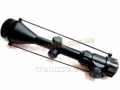 Оптический прицел BOSILE 6-24х56ЕG с подсветкой 2цвета