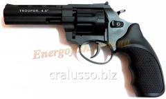 Flaubert Trooper 4,5 S's revolver alpax