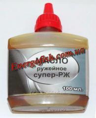 Масло оружейное супер РЖ 100мл