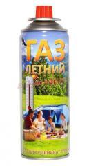 Балон газовий Vita (220г/шток/28шт/кор)