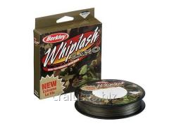 Cord of Berkley Whiplash Camo of 0,24 mm 37.80 kg,