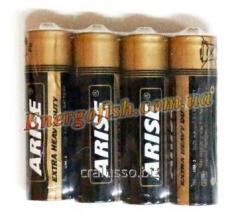 Батарейка ARISE АА 1.5V