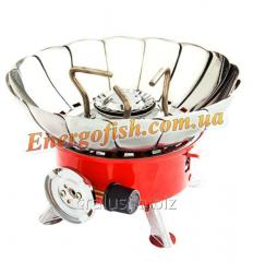 "Gas stove Vita portable GP-0003 ""Lotus"""