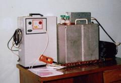 Литейное оборудование высшего класса