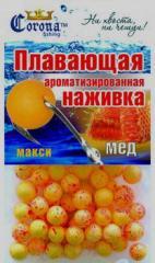 Bait the floating flavored Corona (maxi) honey