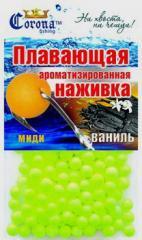 Bait the floating flavored Corona (midi) vanilla