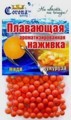 Bait the floating flavored Corona (midi) Corn