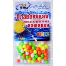 Bait the floating flavored Corona (midi) the Mix