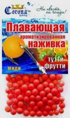 Bait the floating flavored Corona (midi) of