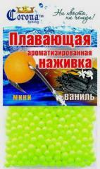 Bait the floating flavored Corona (Pass) vanilla