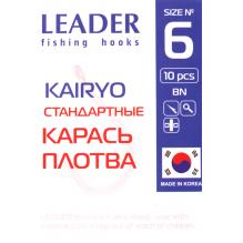 Hook of Leader Kairyo BN 5