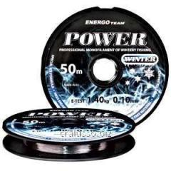 Scaffold of ET Power Winter 0,15mm 50 of m