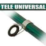 Спиннинг GS MMV Tele Universal 30-60g 2,70m