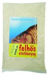 Облачная смесь Technoplankton 1kg Vanillia ваниль