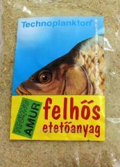 Облачная смесь Technoplankton 1kg Amur Амур
