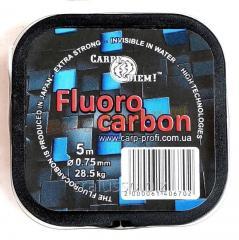Flyuorokarbon Carpe Diem 5m 0,75mm