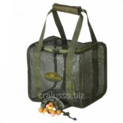 Bag for drying of boil of GC