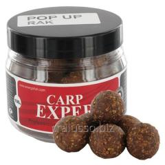 Бойли Carp Expert Pop-Up Boilie 100g 20mm Monster Cancer рак