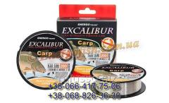 Scaffold of Excalibur Carp Fluorocarbon covering