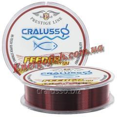 Scaffold of Cralusso Prestige Feeder QSP-VEL 150m
