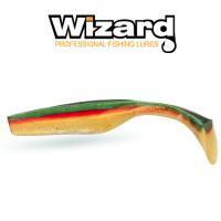 Силиконовая приманка Wizard Magnet 9см Koi 5шт/уп