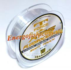 Scaffold of Trabucco T-Forse XPS Fluorocarbon