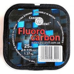 Flyuorokarbon Carpe Diem 25m 0,115mm