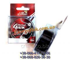 Method Gum Carp Expert 1,00mm коричневый