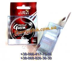 Method Gum Carp Expert 1,00mm прозрачный