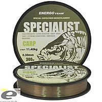 Scaffold of ET Specialist Carp 0,40mm 300 of m