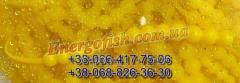 Edible Hi-Mera Pop-Up LOSHAR 7,5sm silicone yellow