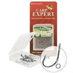 Крючок Carp Expert-Maruto D-Ring 6 5шт