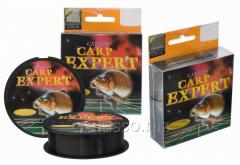Леска Carp Expert Carbon 0,17мм 150m
