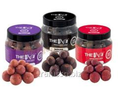 Бойли The One Purple Boilie Hook BoilieS Soluble(пылящий) 14-18-20mm Mix