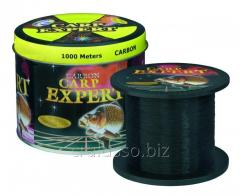 Scaffold of Carp Expert Carbon 0,35mm 1000 of m