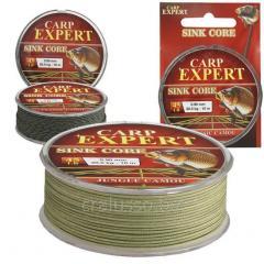Lidkor m Carp Expert Sink Core Joungle Camou 10
