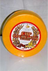 Сыр Российский Украина