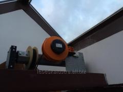 Подъемник (лебедка) для люстры ПЛВ-220 до 220 кг