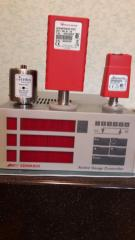 Вакуумметр BOS EDWARDS с датчиками EDWARDS