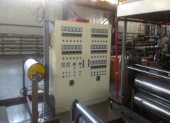 Manufacturing complexes